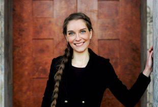 Amalie Skriver redigeret