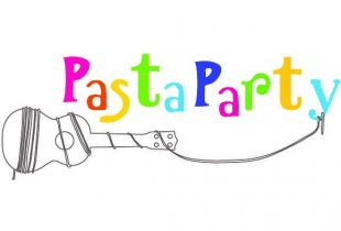 Pasta Logo 4.3